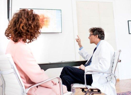 Hautarztpraxis Prof. Dr. Khusru Asadullah in Potsdam